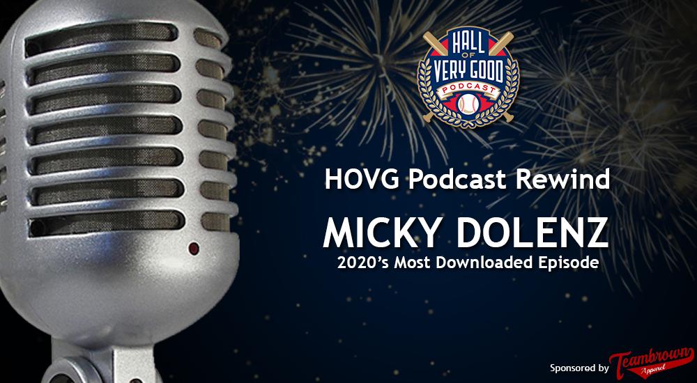 HOVG Podcast Rewind: Micky Dolenz