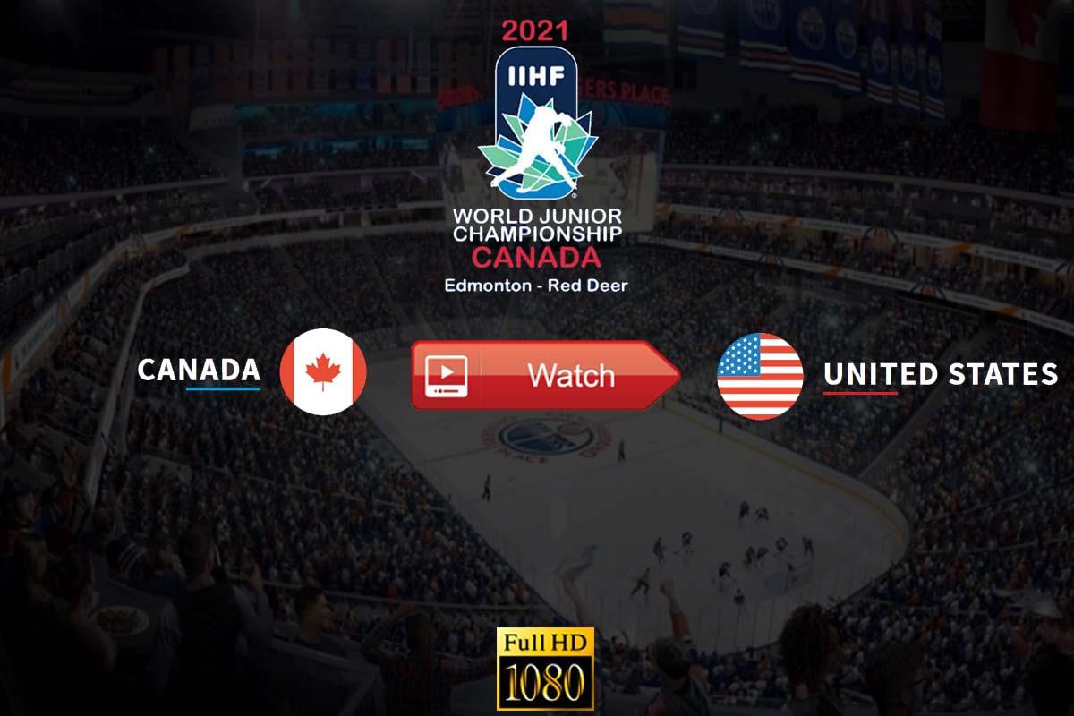Canada vs USA Live Stream