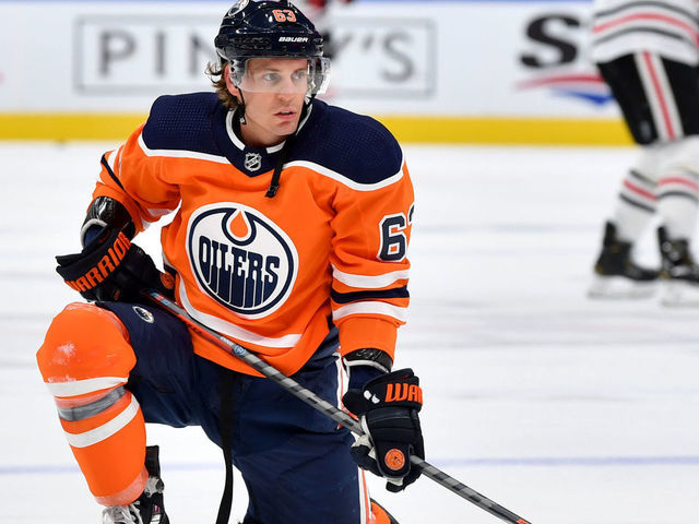 Oilers Place Tyler Ennis On Waivers