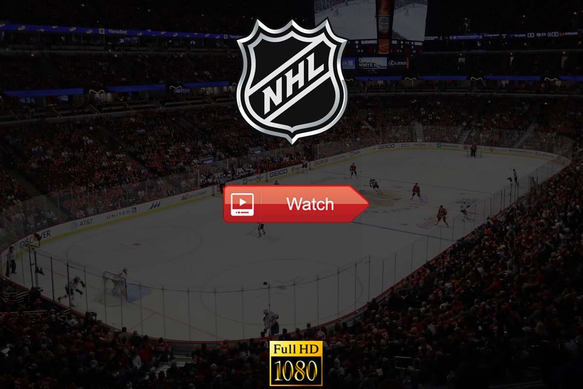 NHL streams Reddit