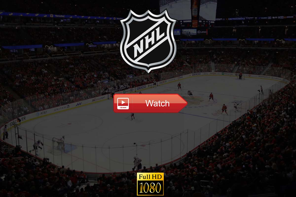 NHL streams Reddit