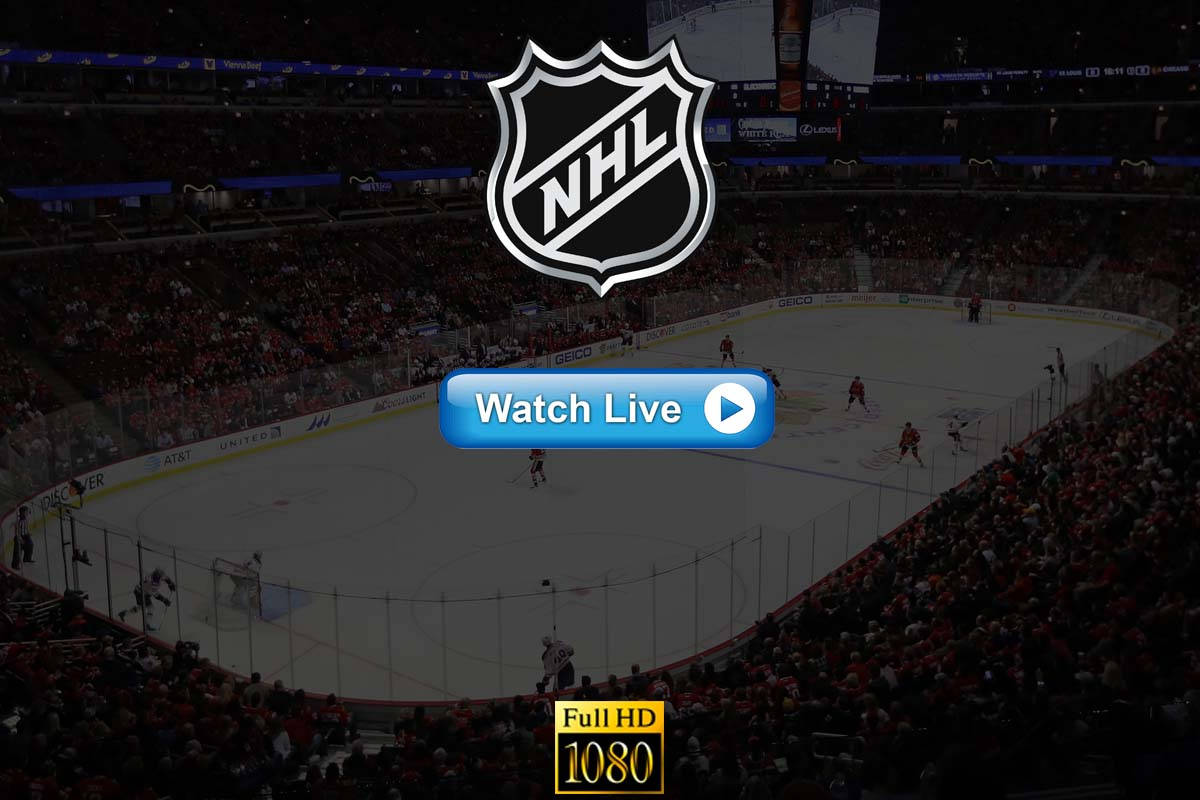 NHL Crackstreams 2021