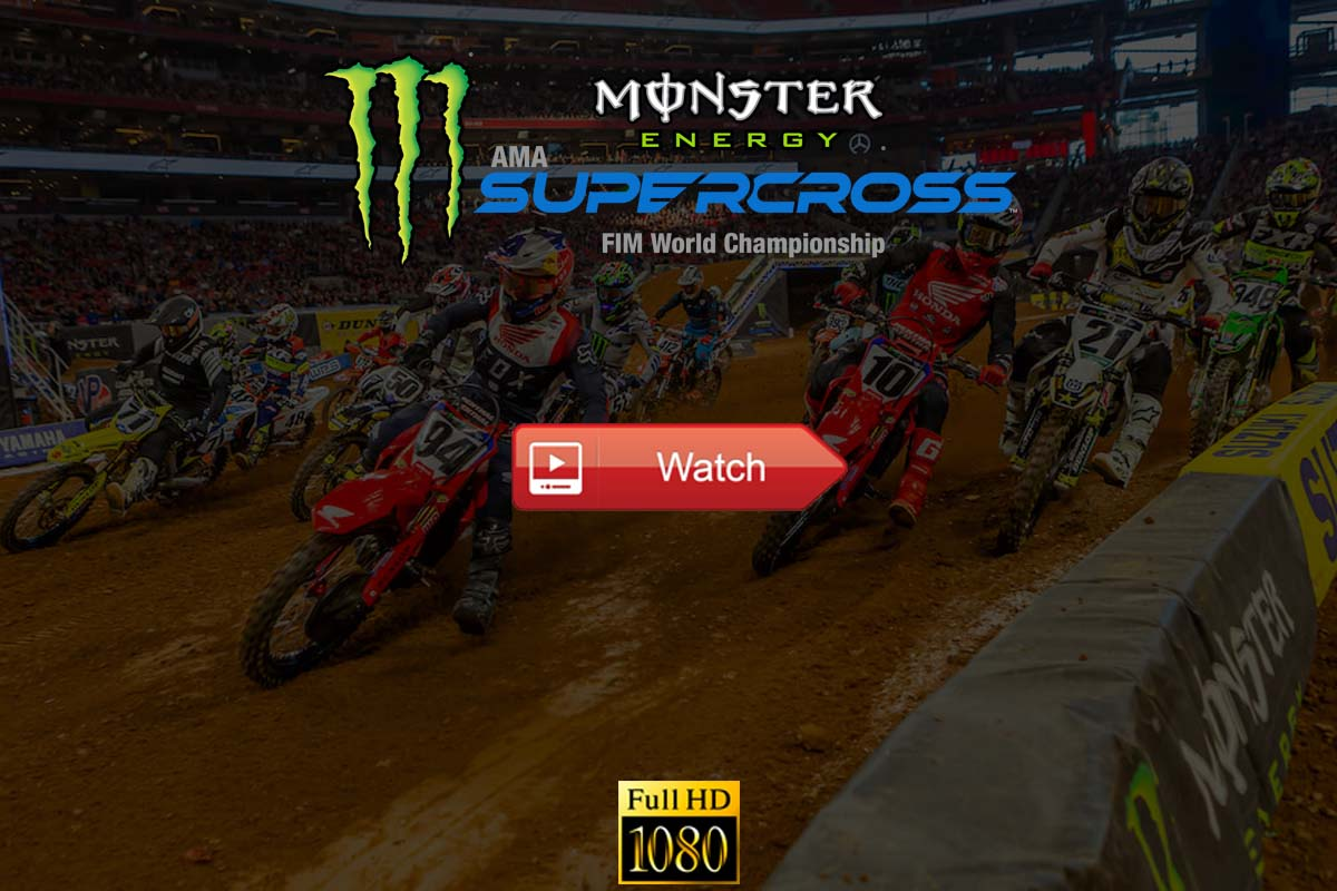 Supercross live