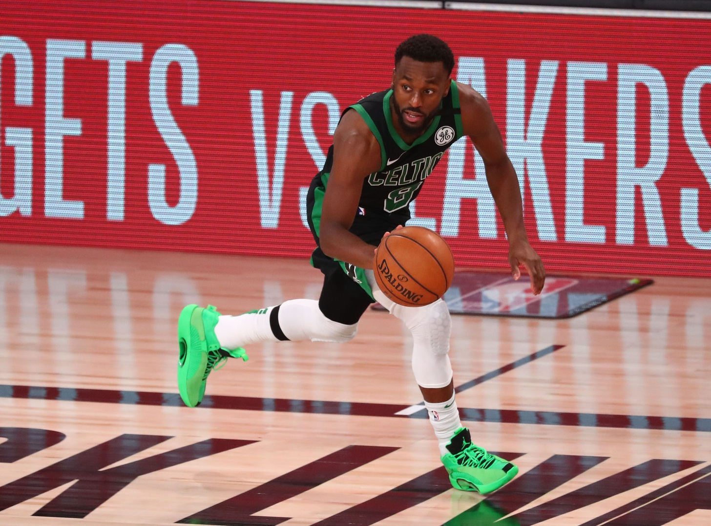 Your Morning Dump.... Where Kemba returns today (for about 20 min)!