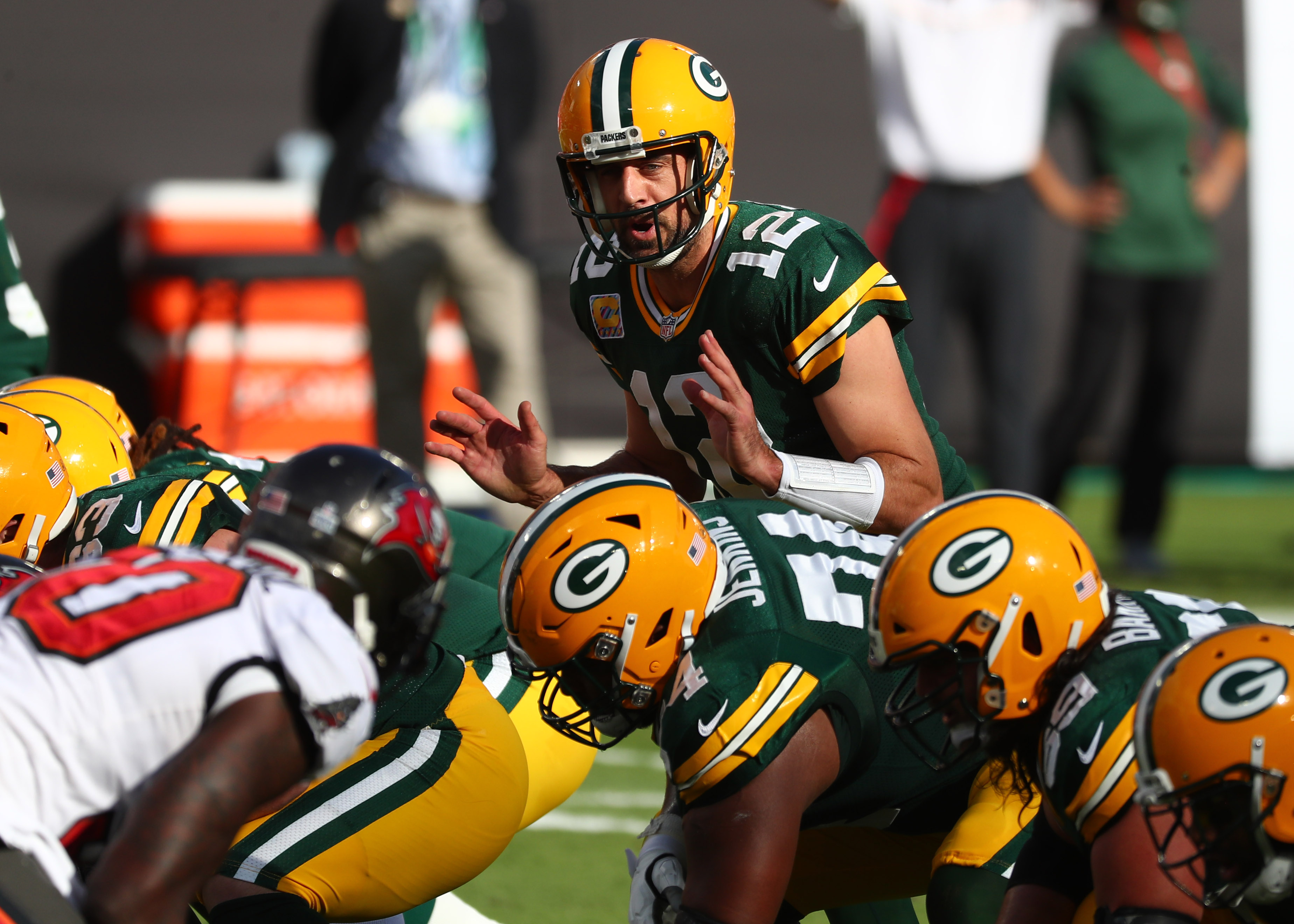 Six Things Packers Need to Do Differently Against Bucs in NFC Championship Game