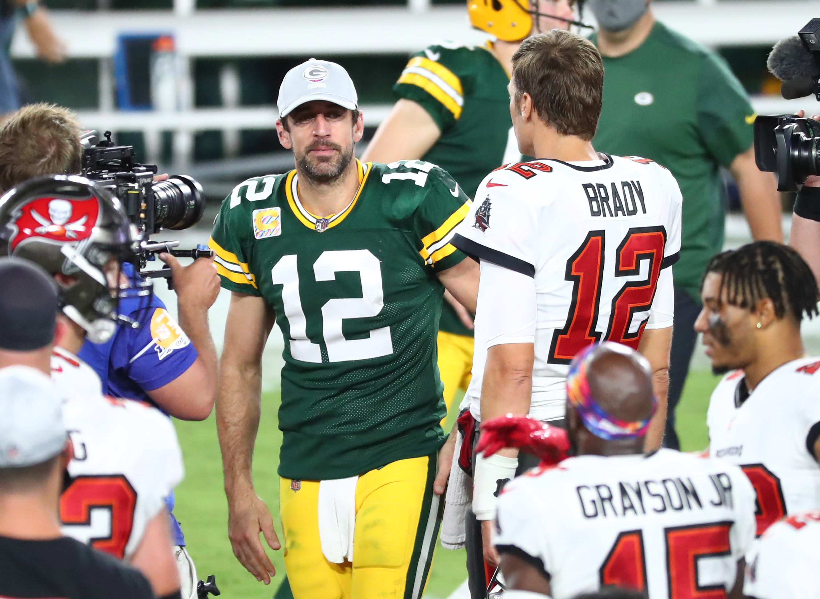 Six Key Factors That Will Determine the Winner of Packers-Bucs in NFC Title Game