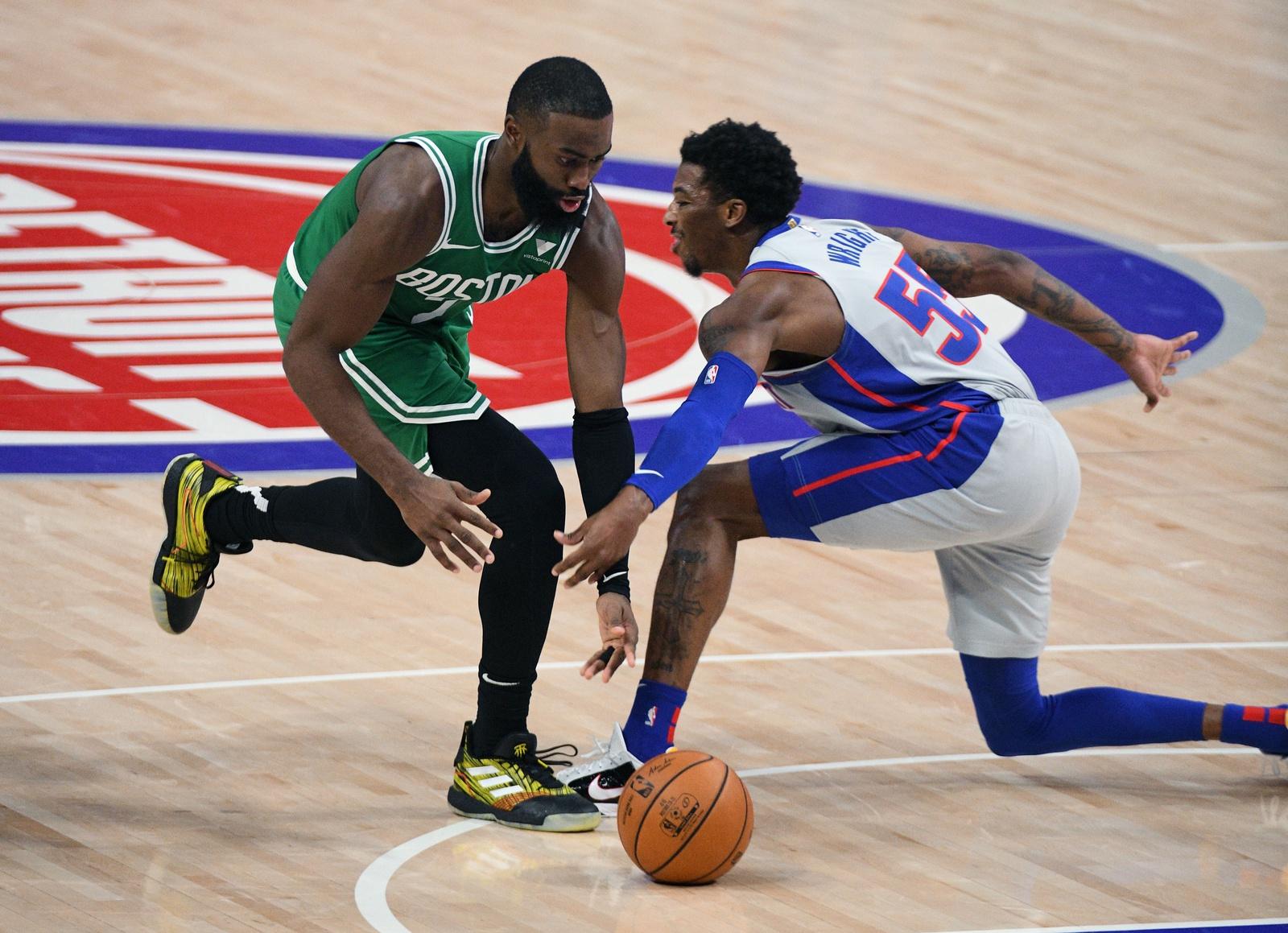 Rapid Recap: Epic collapse ruins 21-point comeback by the Celtics