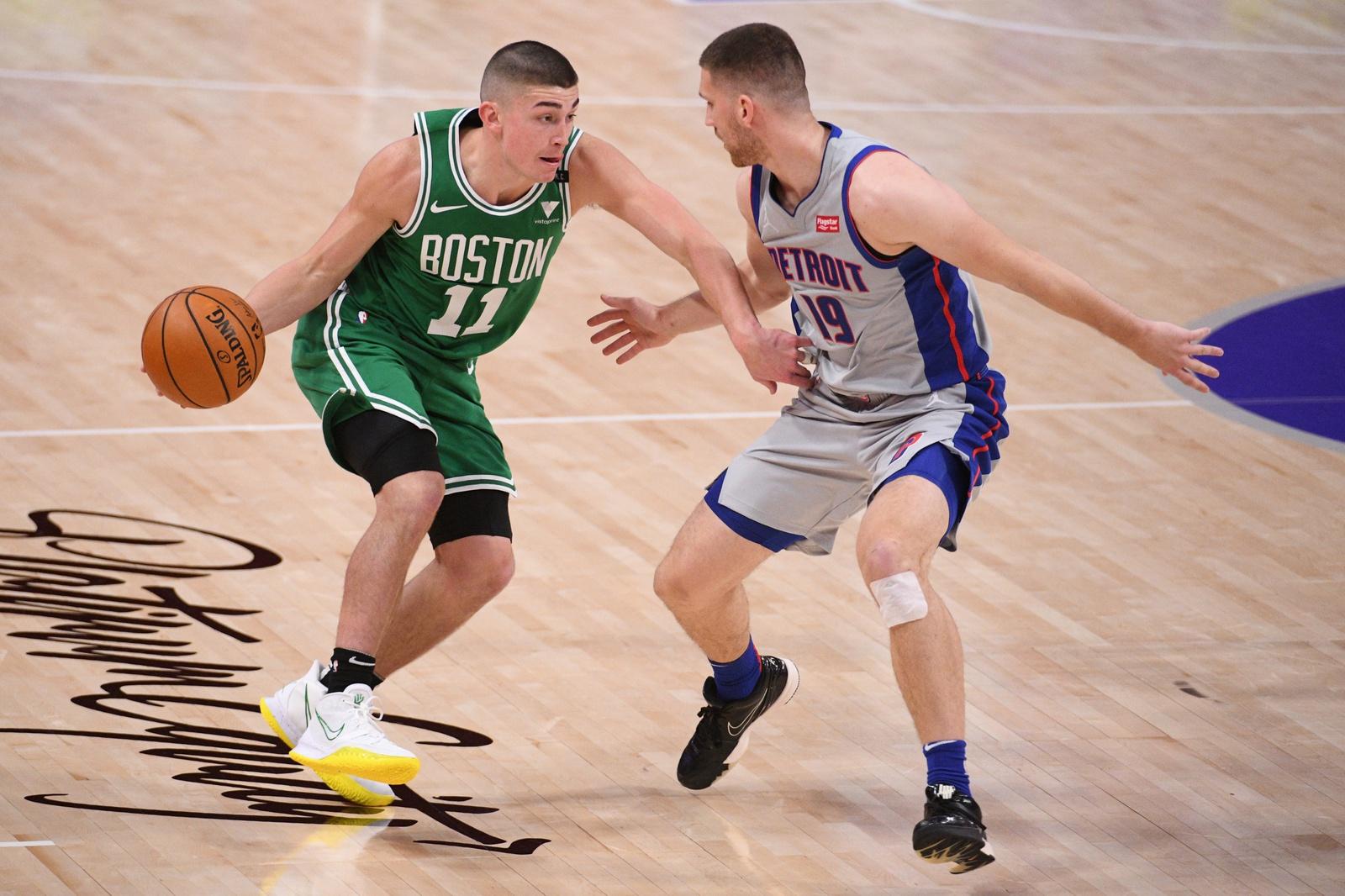 Your Morning Dump... Where the 'Hospital Celtics' title isn't going anywhere