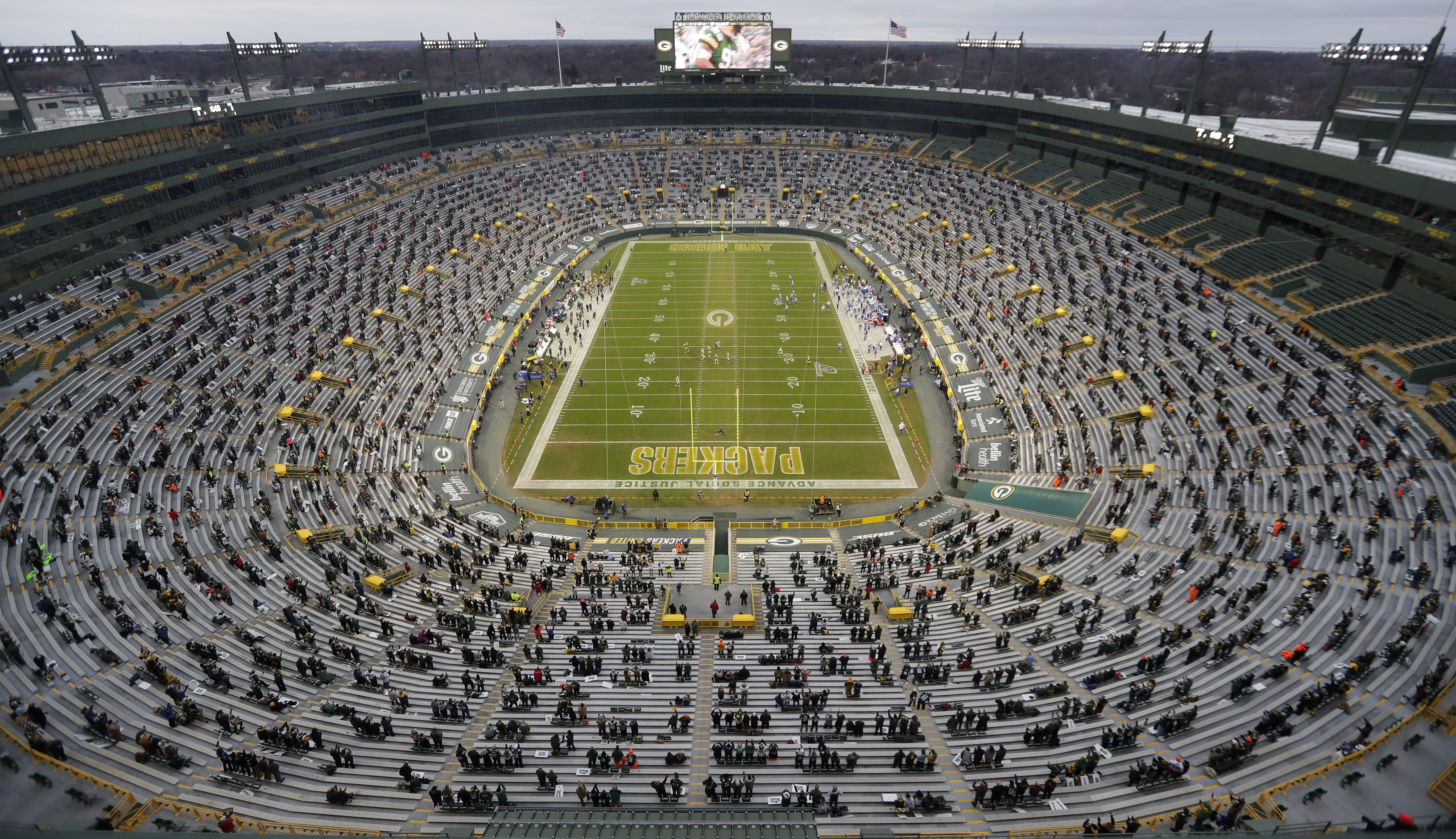 NFL Conference Championship Picks & Predictions