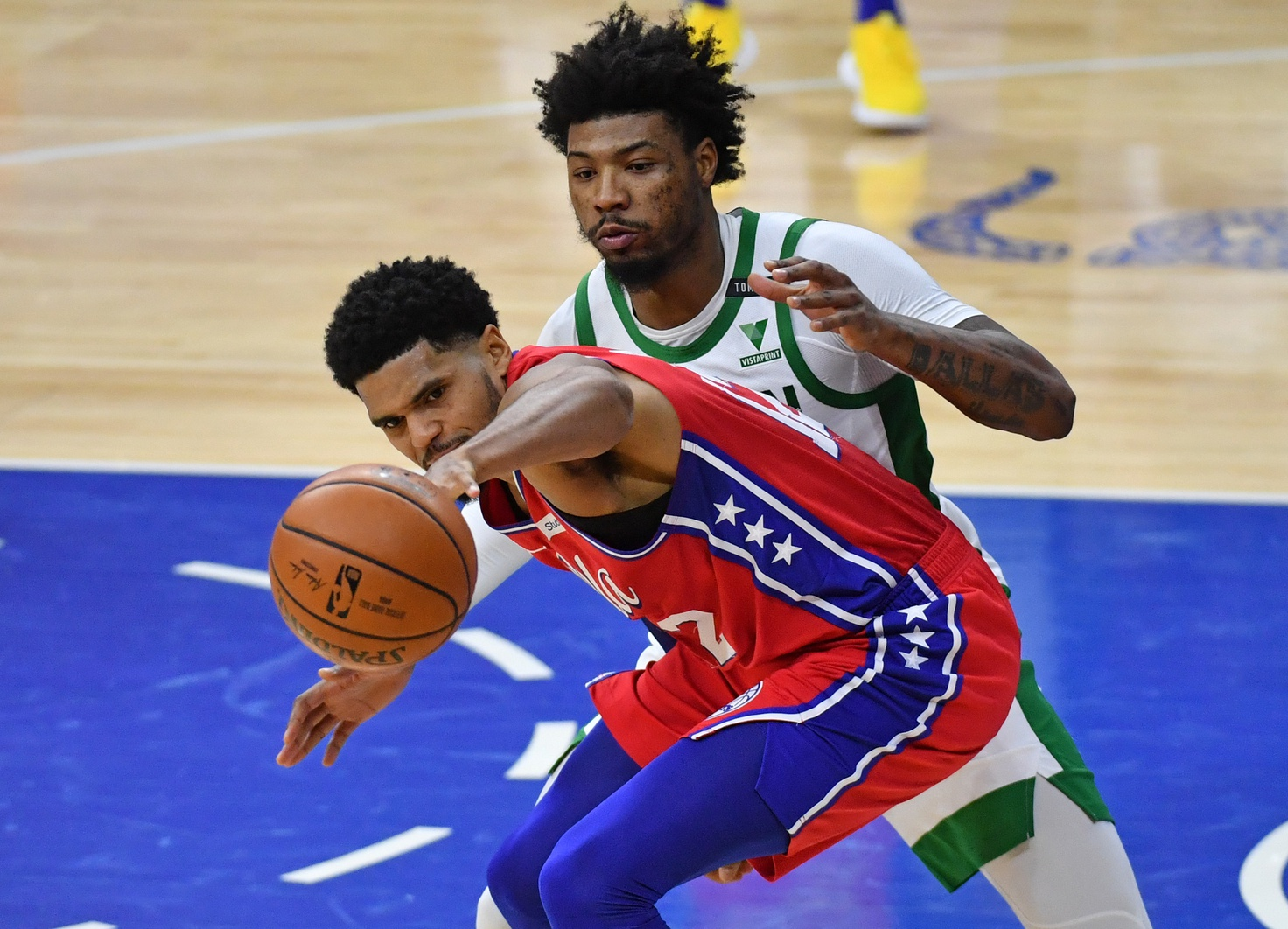 5 rational thoughts following another collapse-driven Celtics loss to the Sixers