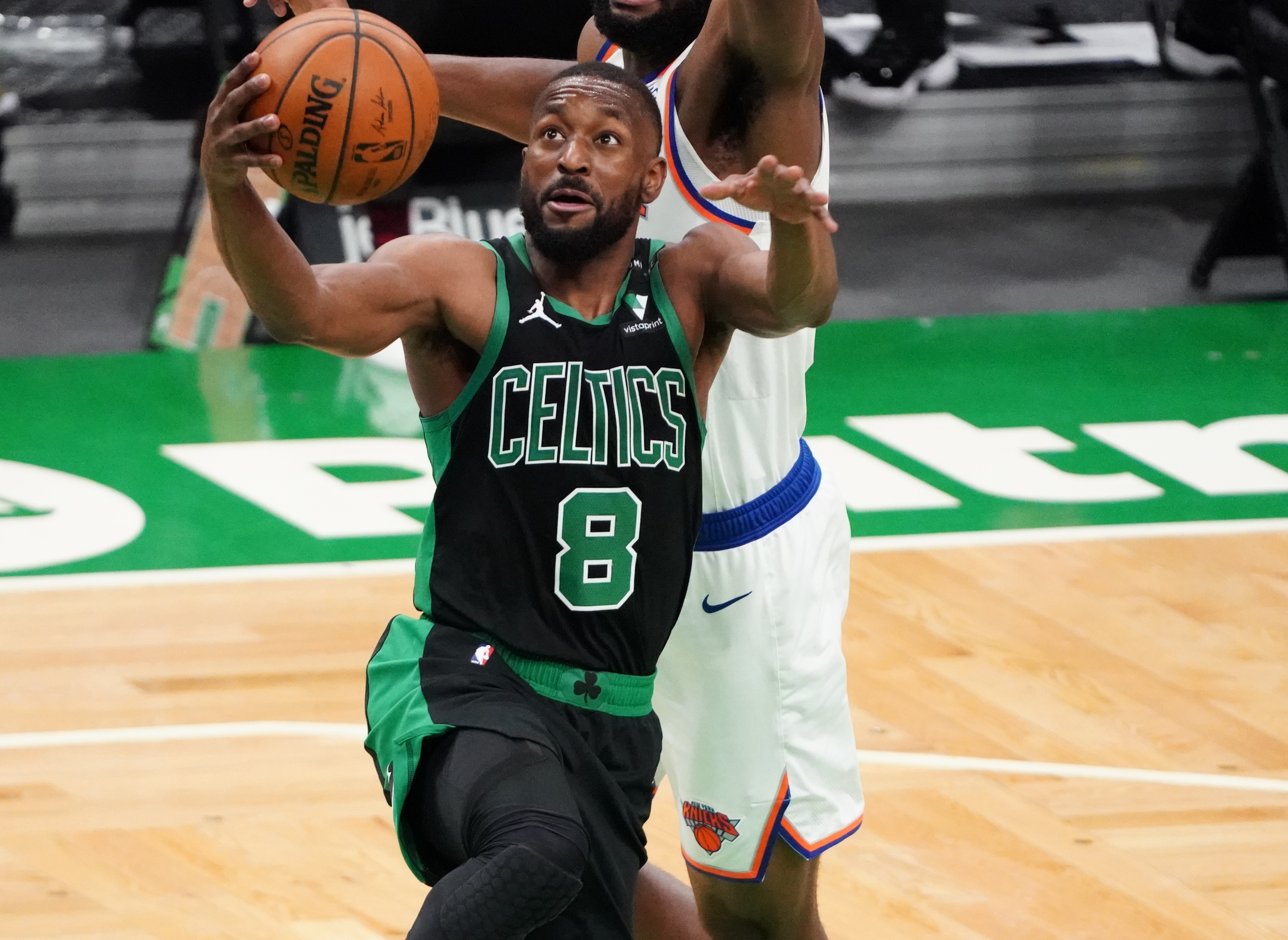 Kemba Walker's pain-free Boston Celtics return is the silver lining in bad loss