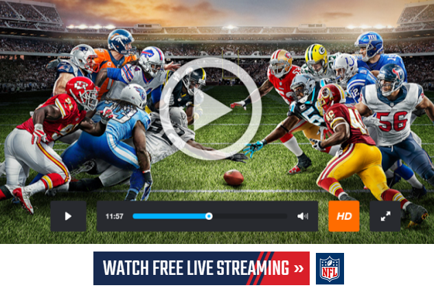Packers vs Buccaneers: Live Stream