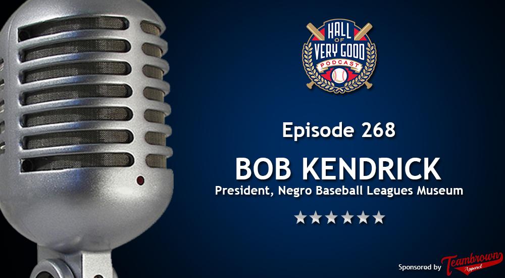 The HOVG Podcast: Bob Kendrick