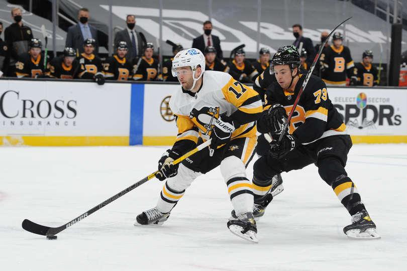 RECAP 7:  So Close.  Bruins Edge Pens in OT 3-2 feat. Tom Misch