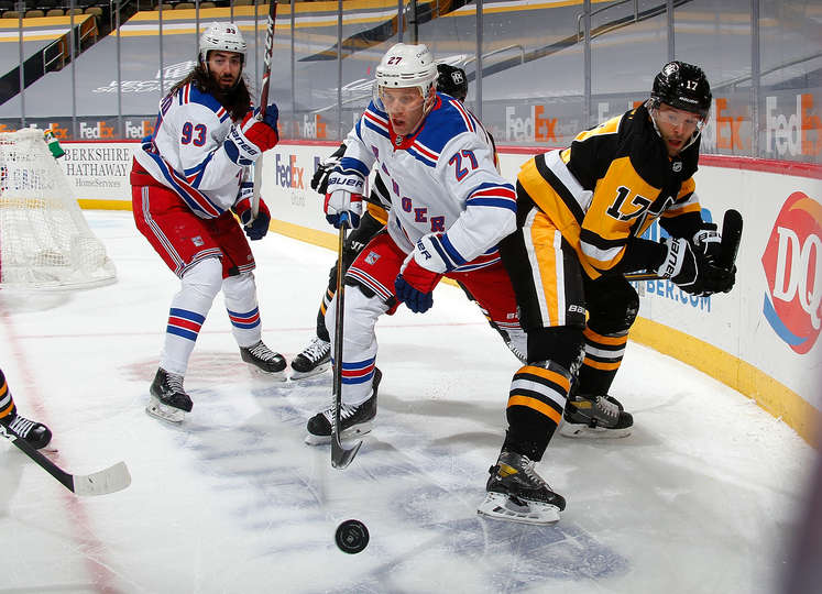 Recap 5:  Holding On:  Pens Stun Rangers 4-3 in Shootout feat. Disclosure