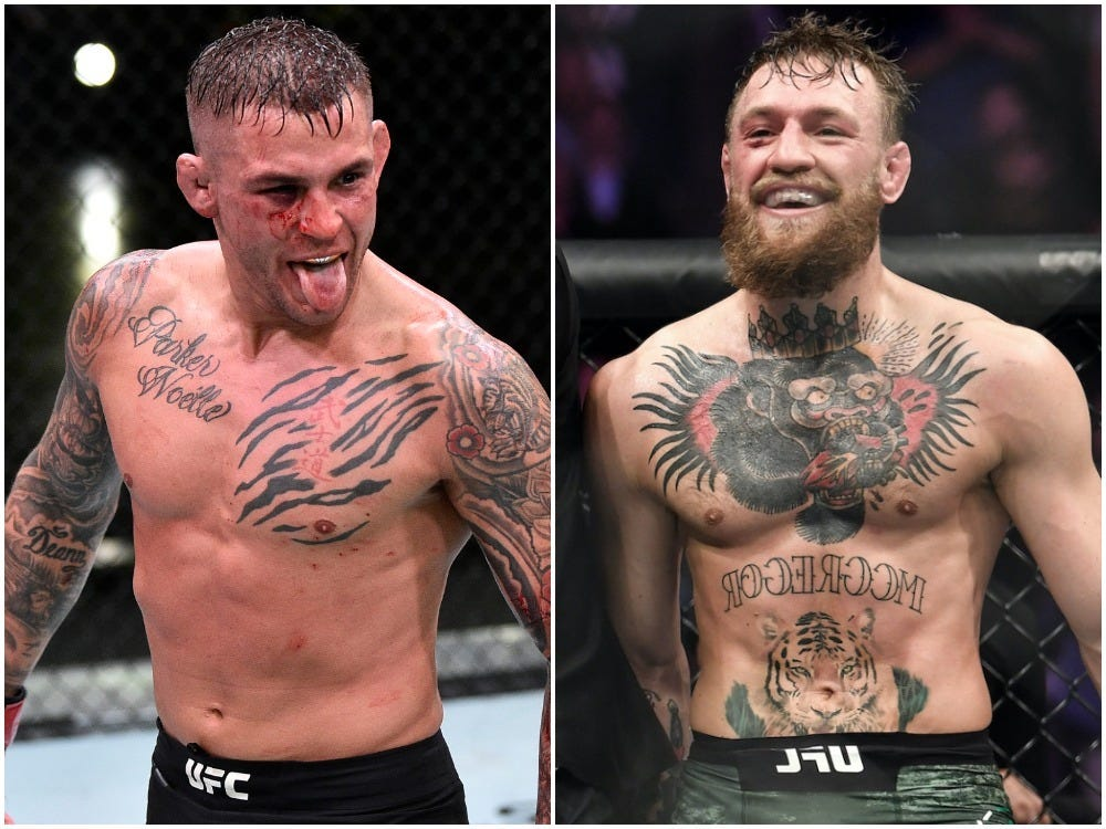 Free MMA Crackstreams UFC 257 Poirier vs. McGregor 2 Live Streaming Reddit: Watch UFC 257 Conor McGregor vs. Dustin Poirier 2 Buffstreams Youtube TV, Time, Date, Venue and Schedule | The Sports Daily