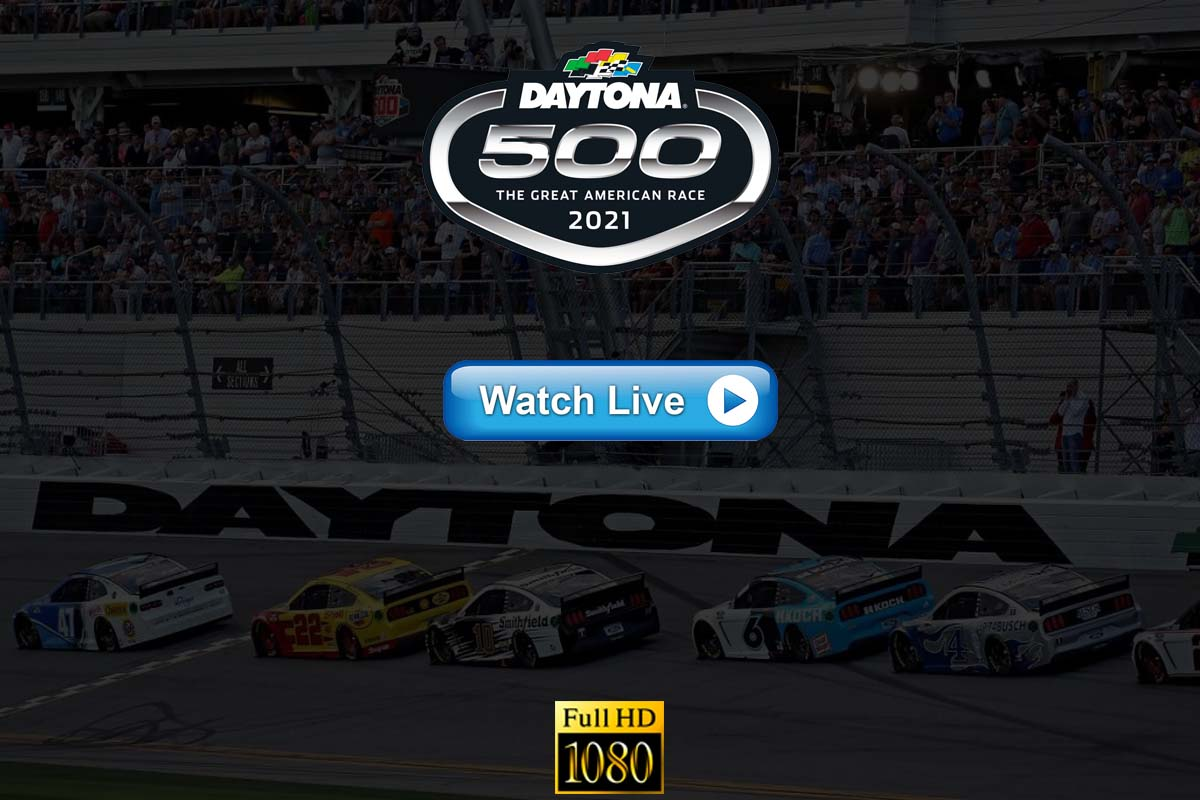 Image result for daytona 500 live stream free