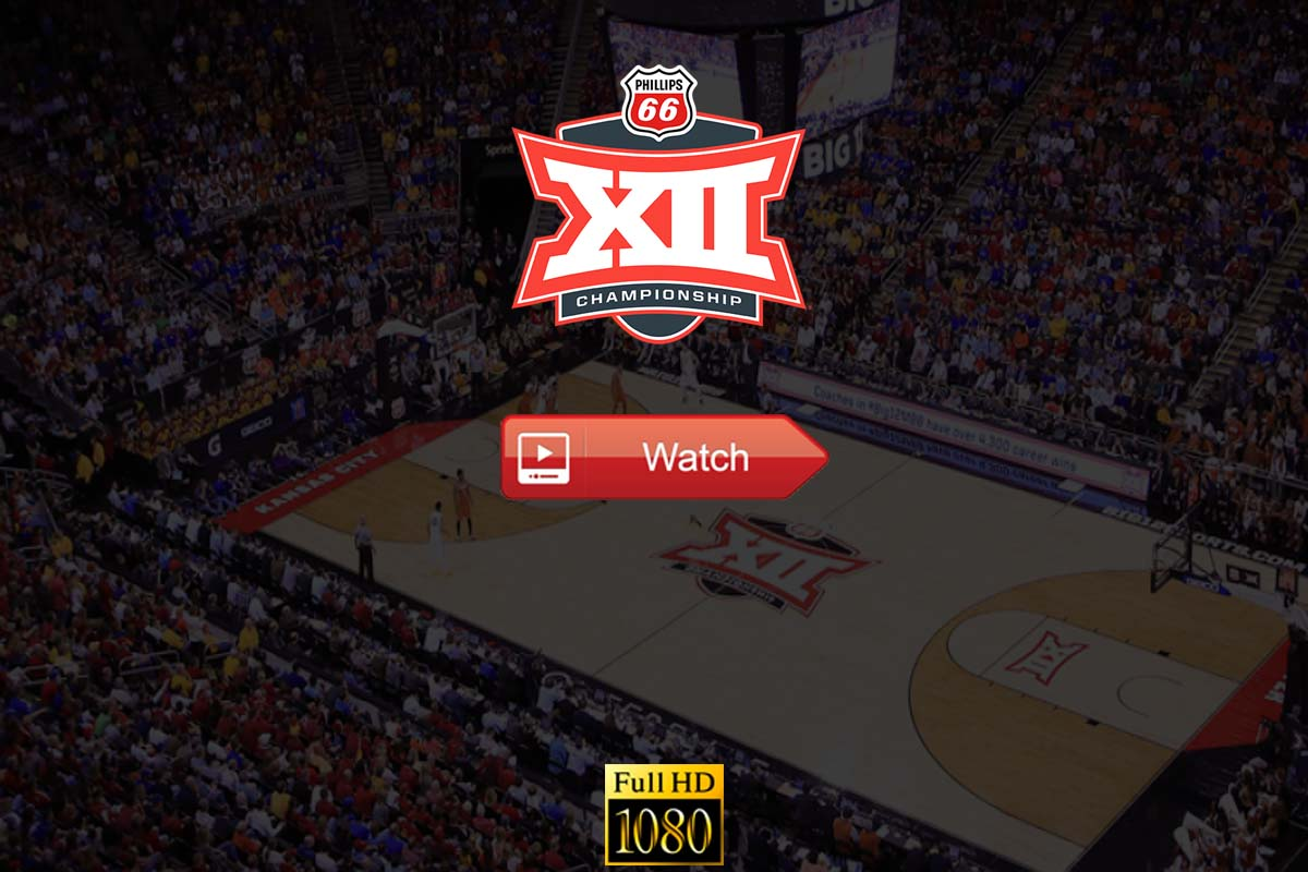 Big 12 Tournament Baylor vs. Oklahoma State Crackstreams Live Stream Reddit - Oklahoma State vs Baylor Youtube Start Time. Date, Venue, Highlights, Preview, and Updates