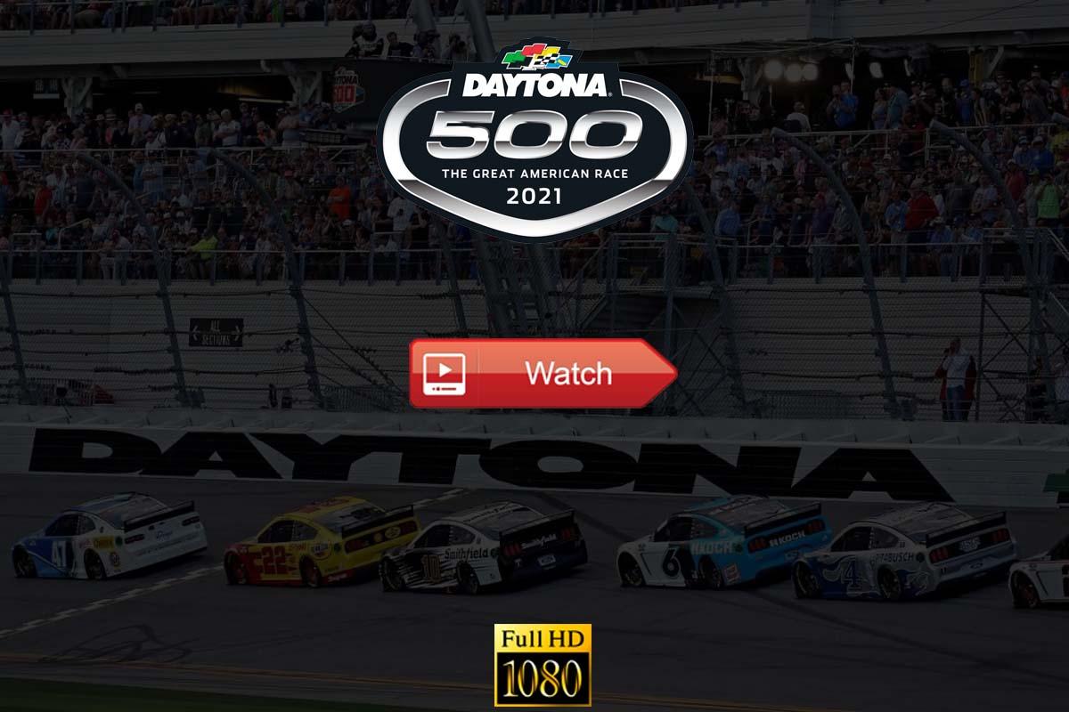 Daytona 500 Live Stream Reddit