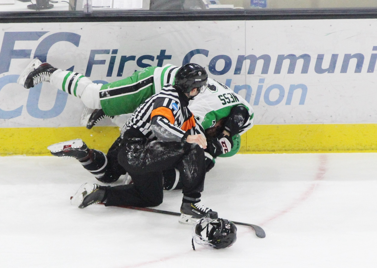 Omaha and North Dakota, Rivalry in the Making?