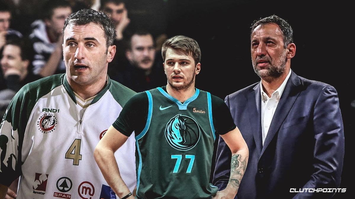 Dr. Armando Gonzalez tells us a Vlade Divac not drafting Luka Doncic story