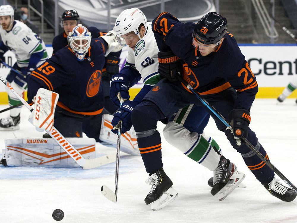 Oilers Slater Koekkoek Likely Out For Season, Theodor Lennstrom Recalled