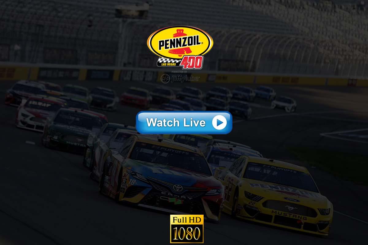 Richmond Raceway VA: Watch 2021 Toyota Owners 400 Live Streaming Reddit Free Online