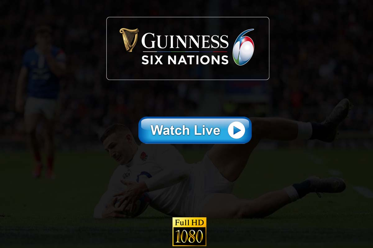 Six Nations Rugby 2021 Live Stream Reddit