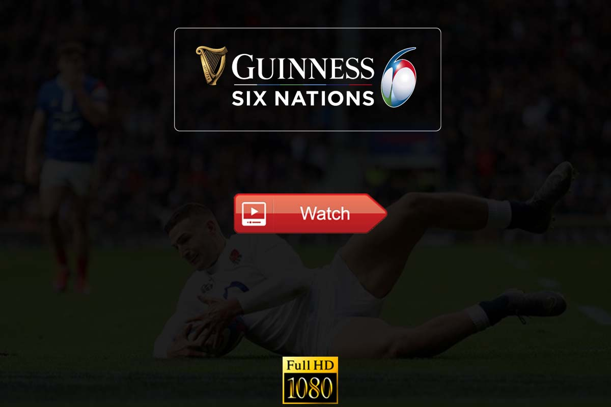 Six Nations Rugby live stream Reddit