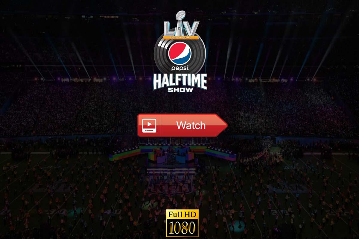 Super Bowl Halftime show reddit
