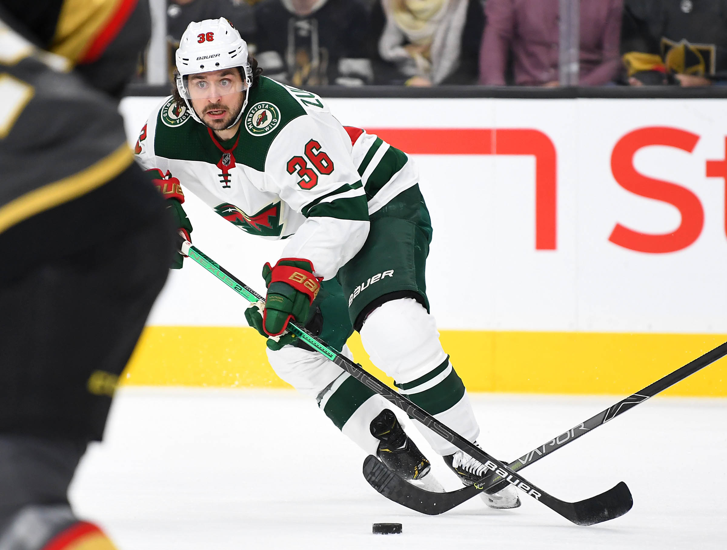 Game Preview: Minnesota Wild vs. Vegas Golden Knights 3/1/21 @ 9:00PM CST at T-Mobile Arena