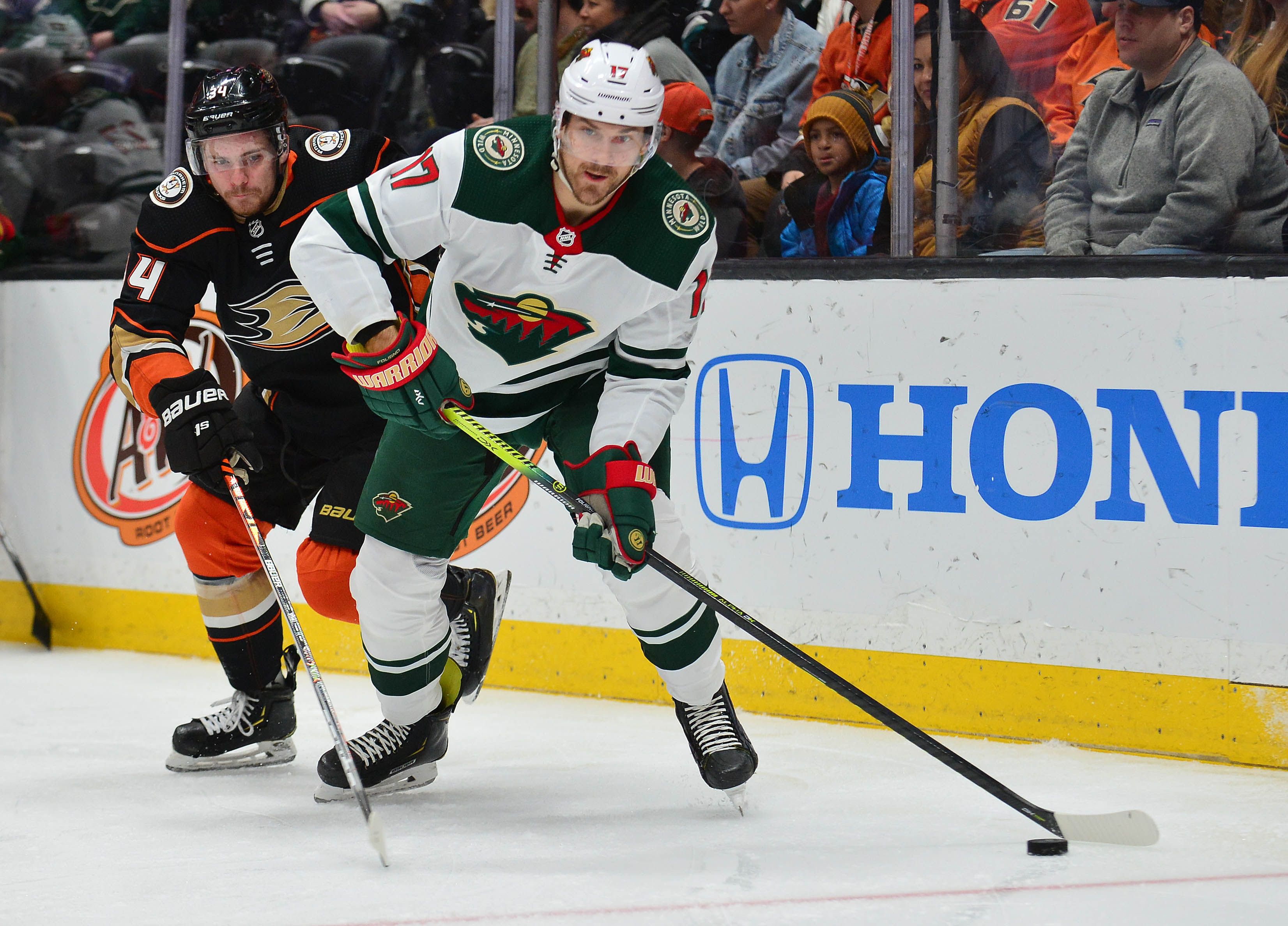 Covid-19 Continues to Pause the Minnesota Wild's 2021 NHL Season