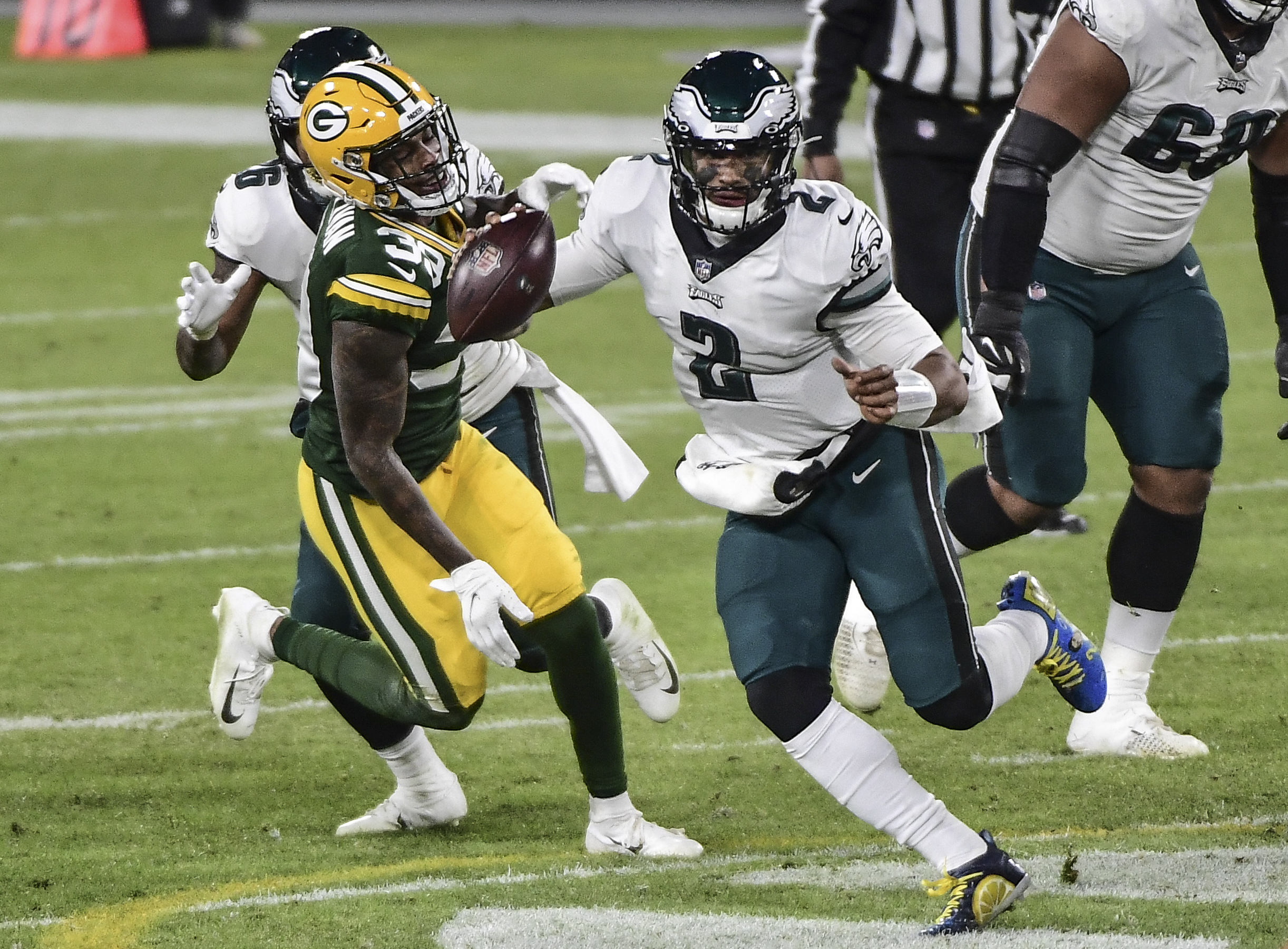 Mike Kaye explains why June 1 is important day for Eagles