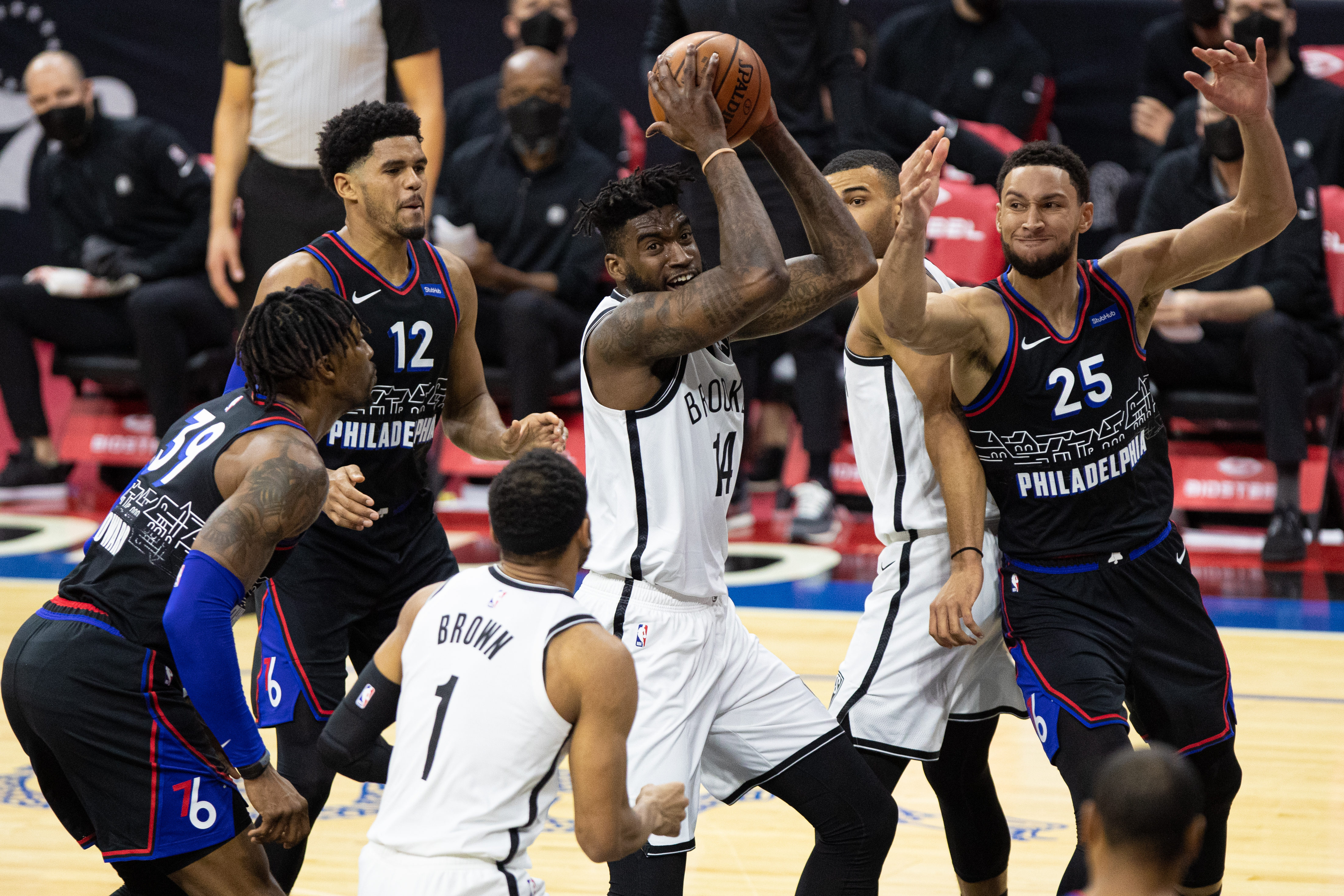 Can Brooklyn Nets find the right balance in quest for NBA championship?