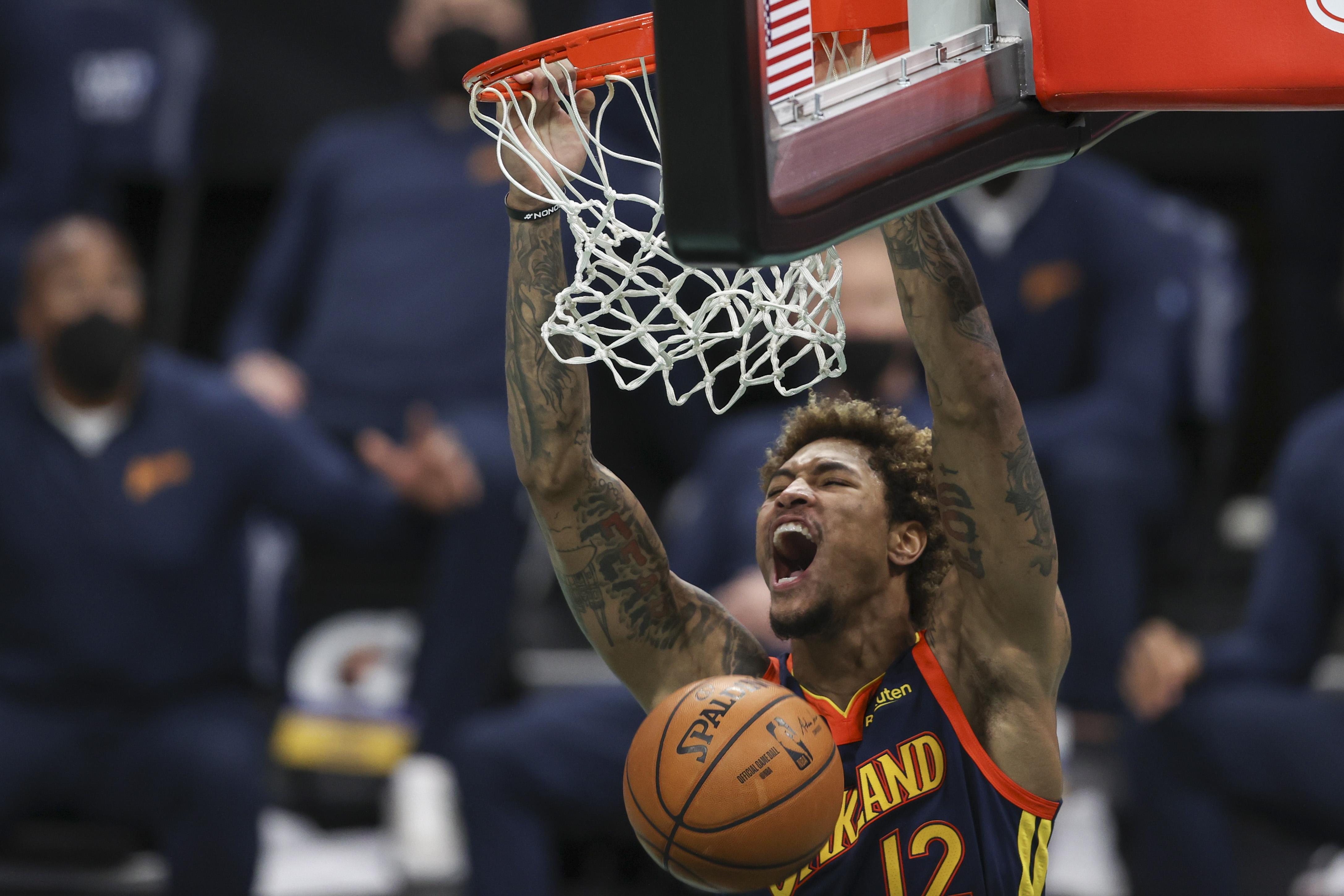 The 2020-2021 NBA Season at a Glance