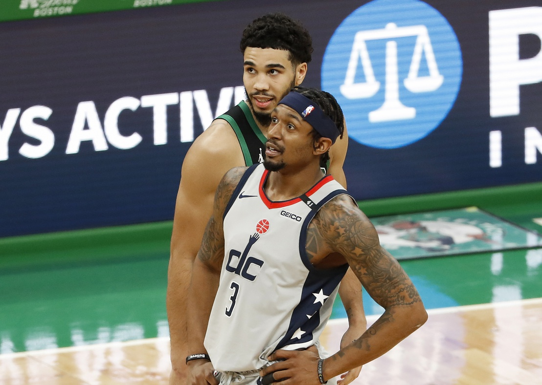 5 rational thoughts about the Celtics' last-second victory over the Wizards