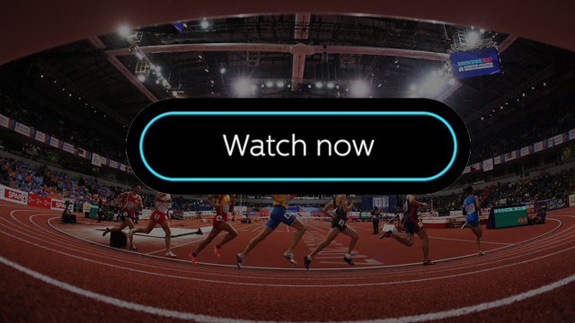 European Athletics Indoor Championship Live Streaming