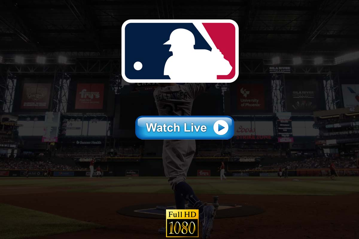Watch MLB 2021 Reddit Live Stream