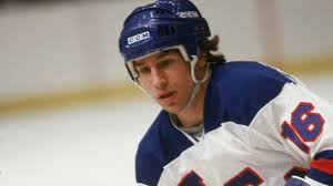 Former New York Rangers center Mark Pavelich dies at age 63