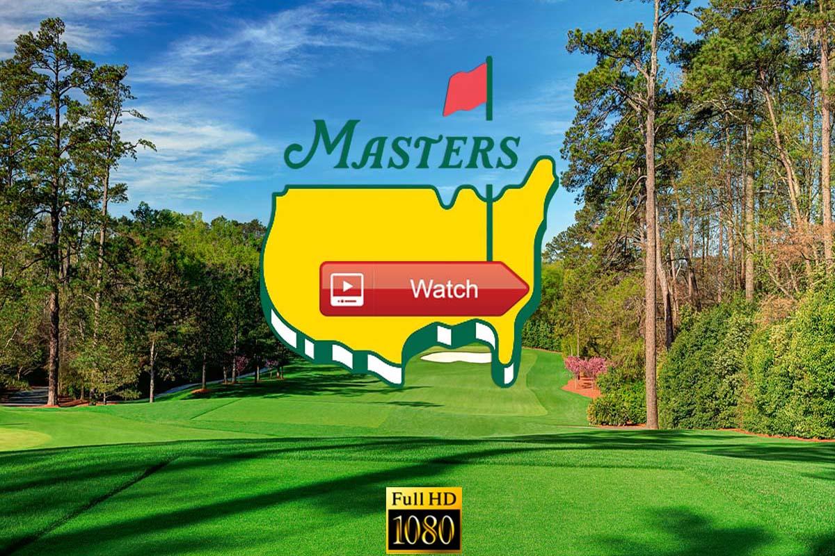 Masters Live Stream Reddit