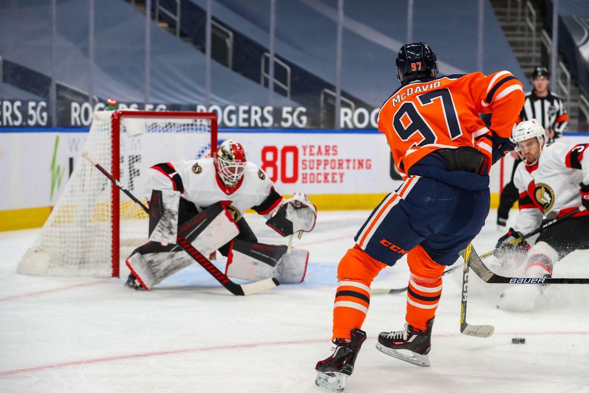 Oilers Bracing For Second Three-Game Series Of Season