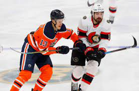 Oilers Gameday: Vs. Ottawa