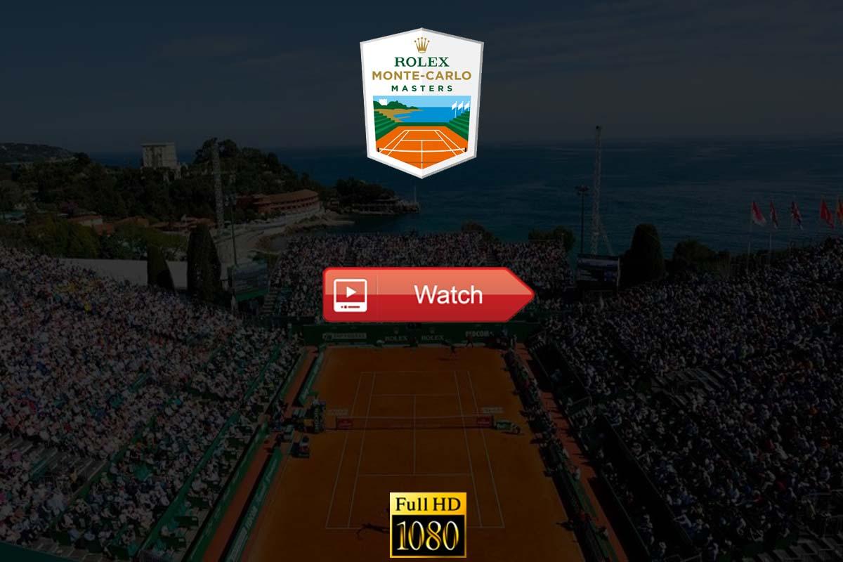 roundof16 Rafael Nadal VS Grigor Dimitrov Crackstreams Live Stream Reddit Monte-Carlo Masters 2021 - Watch Nadal vs Dimitrov Online Tennis Streams
