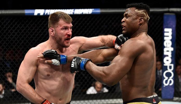 UFC 260 DraftKings Picks