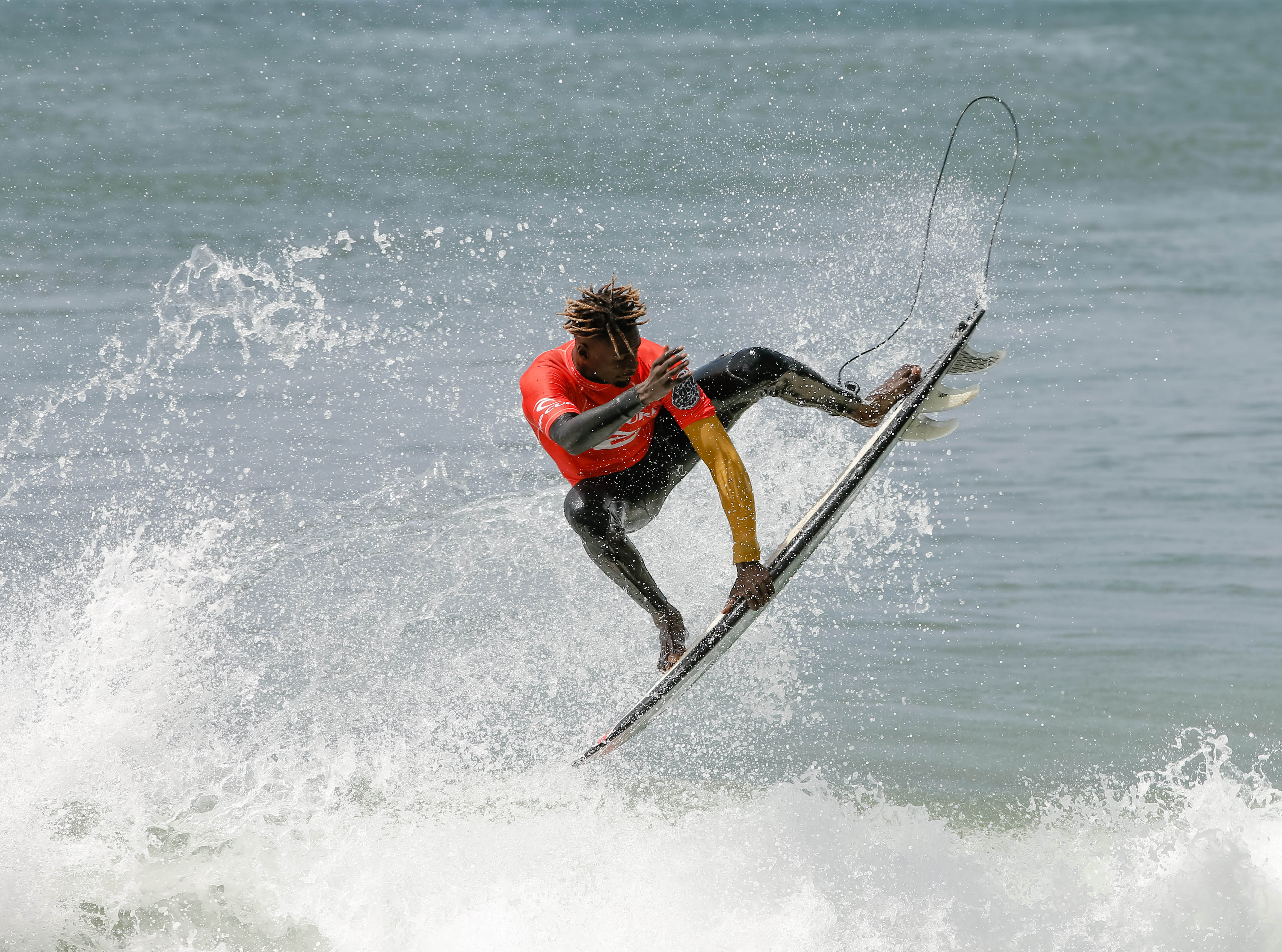 How Surfing Has Grown and Become Popular