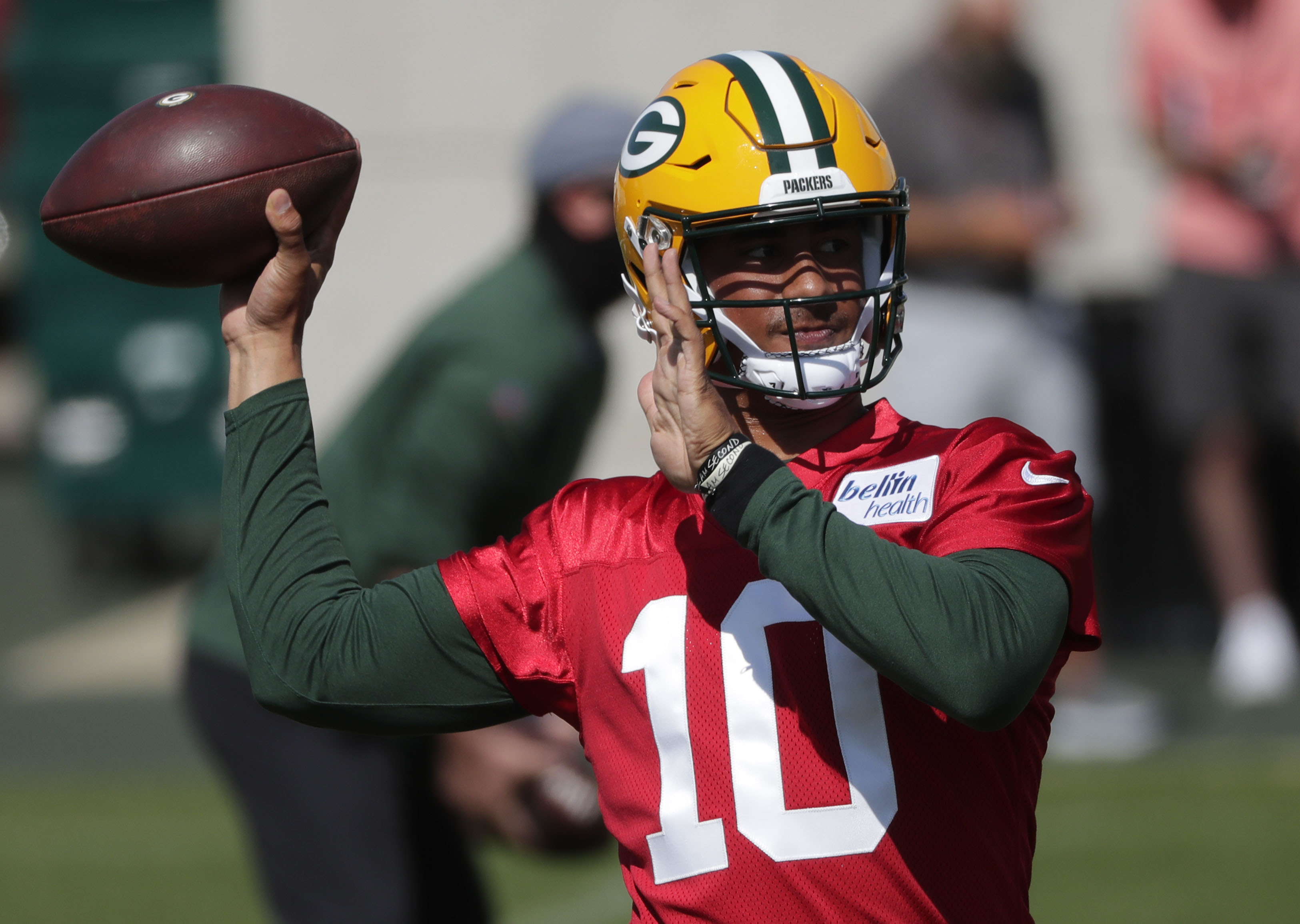 Four Reasons Why It's Too Soon for the Packers to Write Off Jordan Love