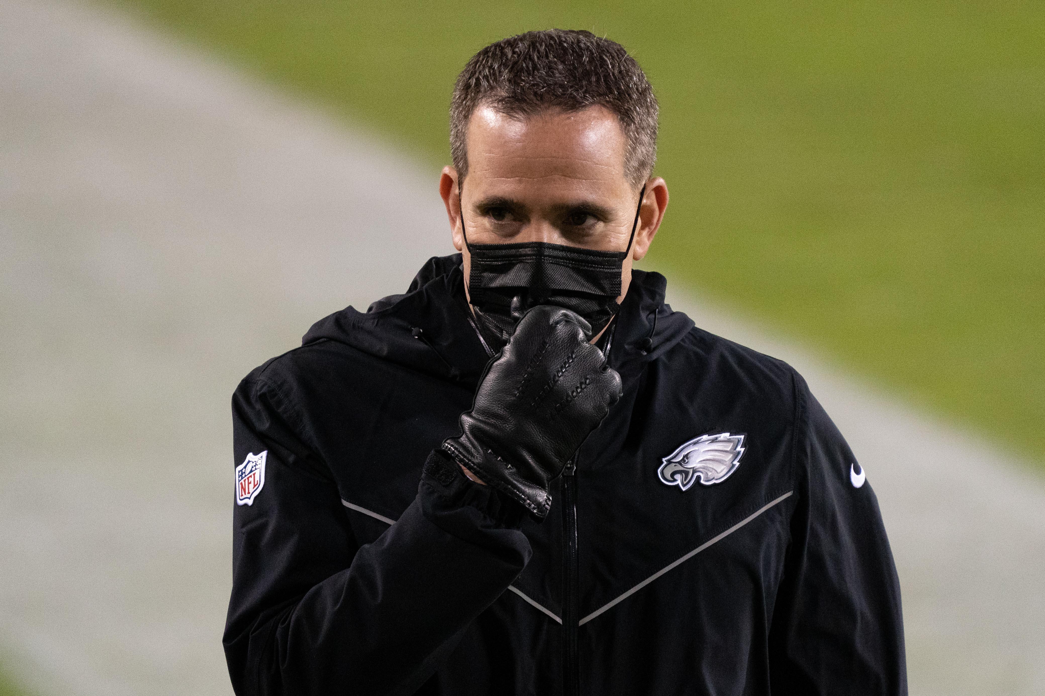 Howie Roseman believes trading Carson Wentz was in Eagles' best interest
