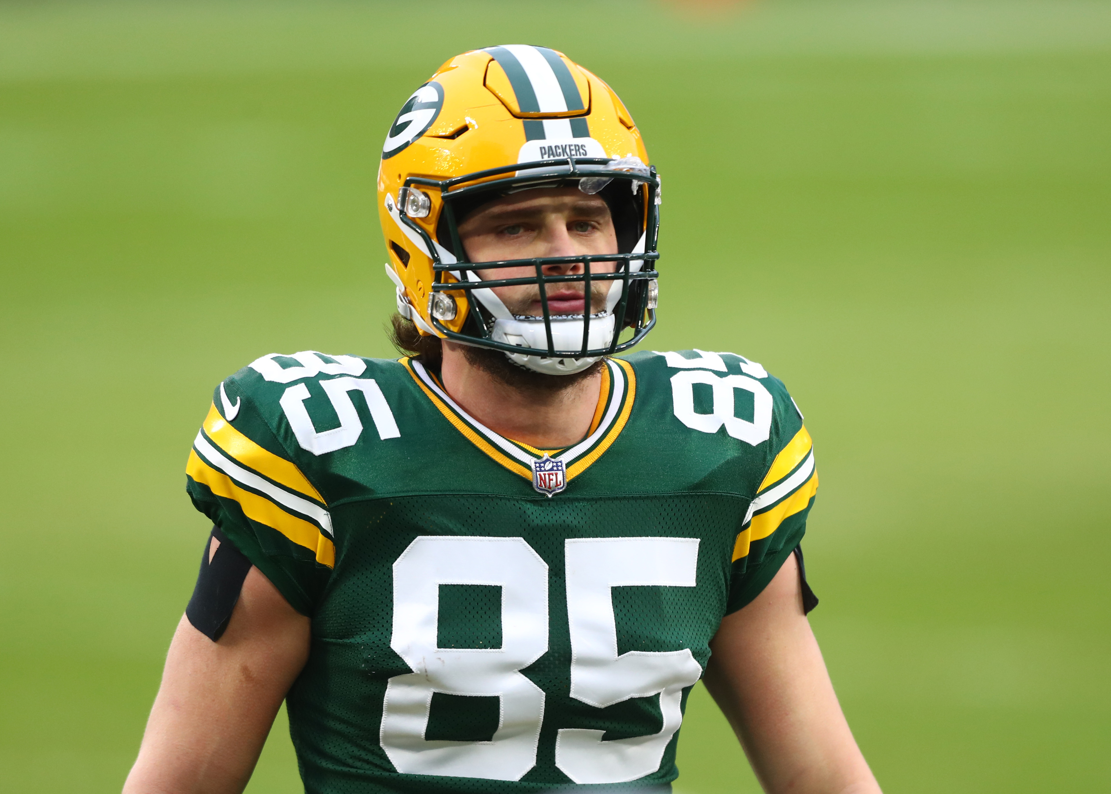 Packers Face Big Questions at Tight End This Offseason