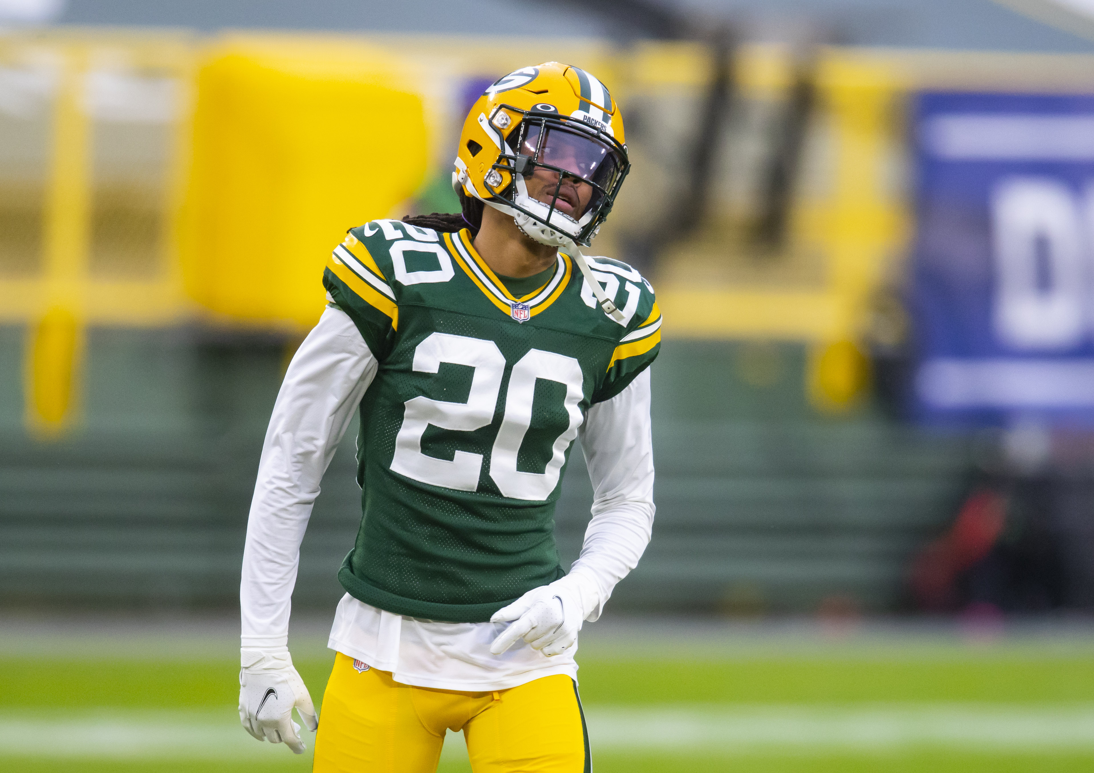 Four Things We Learned from Packers' Decision to Re-Sign Kevin King