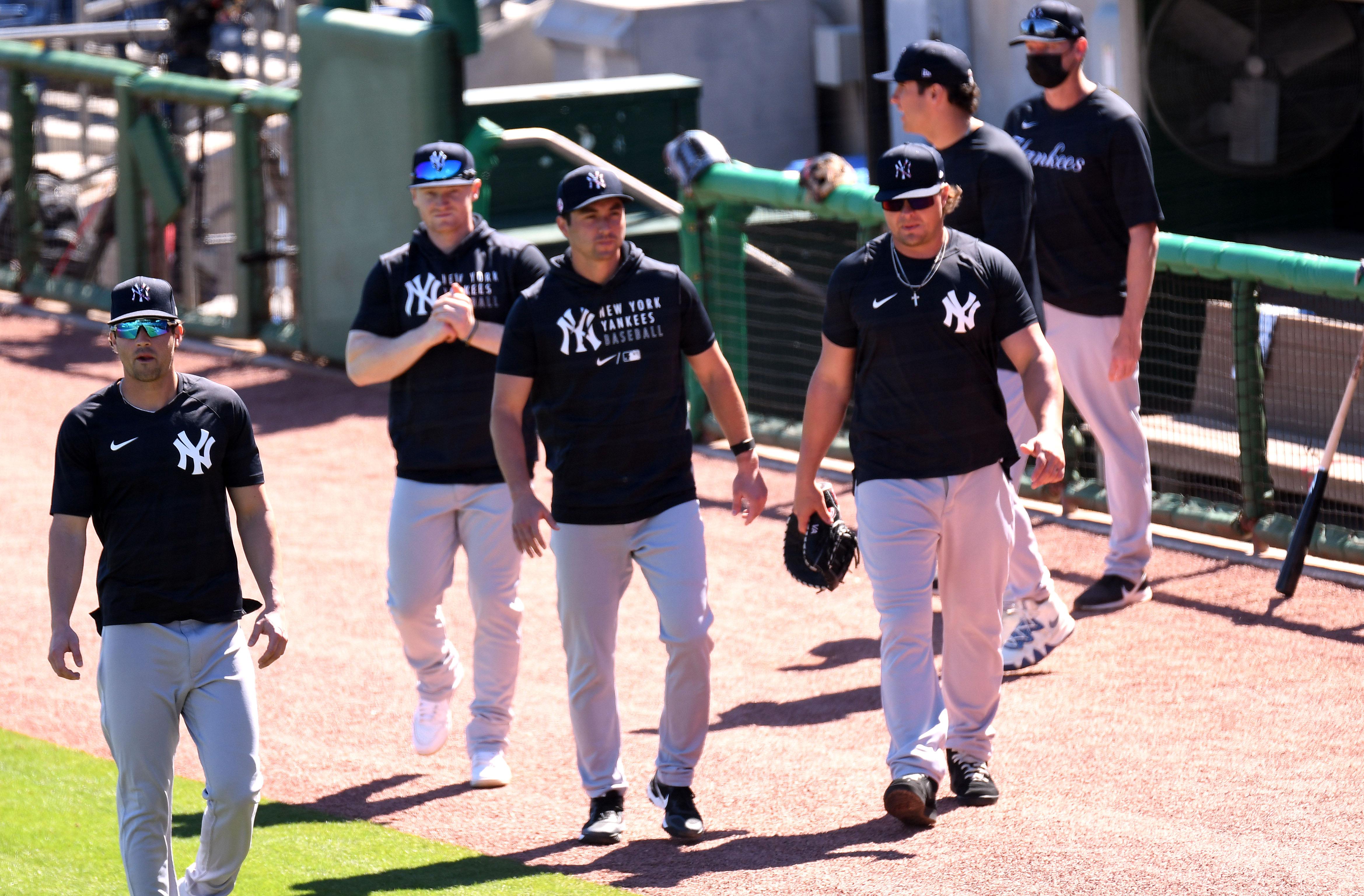 MLB 2021 Betting Futures
